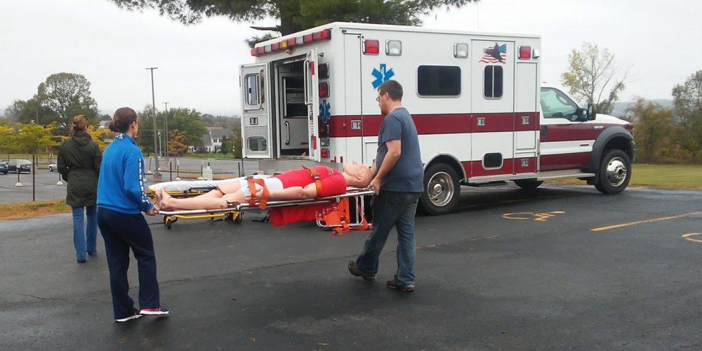 Fall EMT 2